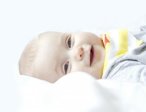 ¿Cuándo puedo someter a cirugía plástica a mi bebé con labio leporino?